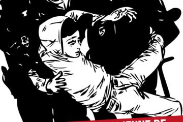 Ce jeudi, Mounir, un jeune de Schaerbeek, décède à la suite d'une interpellation de la police.